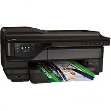 Multifuncional Jato de Tinta HP Officejet 7612 Grandes Formatos CX 01 UN