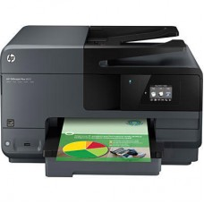 Multifuncional Jato de Tinta HP Officejet PRO 8610 CX 01 UN