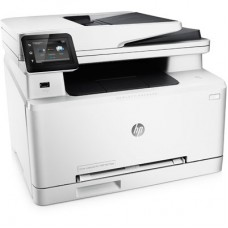 Multifuncional Laserjet Color HP MFP PRO M277DW CX 01 UN