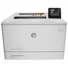Impressora Laser Color HP PRO M452DW CX 01 UN