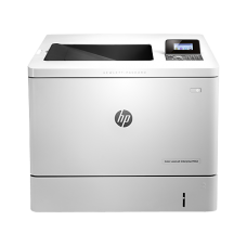 Impressora Laser Color HP Enterprise M553DN CX 01 UN
