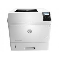 Impressora Laser Mono HP Enterprise M605N CX 01 UN