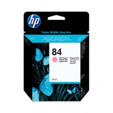 Cartucho Original HP 84 magenta claro - 69ml - CX 01 UN