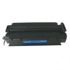 Toner Compatível HP C7115A/Q2613A/Q2624A preto CX01 UN