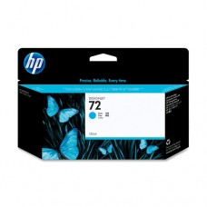 Cartucho Original HP 72 ciano - 130ml - CX 01 UN