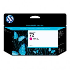 Cartucho Original HP 72 magenta - 130ml - CX 01 UN