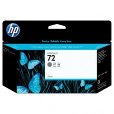 Cartucho Original HP 72 cinza - 130ml - CX 01 UN