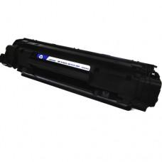 Toner Compatível HP CB436A preto CX01 UN