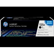 Toner Original HP CB540AD Duplo preto CX 02 UN