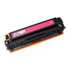 Toner Compatível HP CB543A magenta CX01 UN
