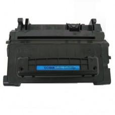 Toner Compatível HP CC364A preto CX01 UN