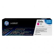 Toner Original HP CC533A magenta CX 01 UN