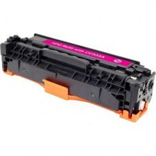 Toner Compatível HP CC533A magenta CX01 UN