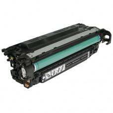 Toner Compatível HP CE250A preto CX01 UN