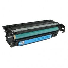 Toner Compatível HP CE251A ciano CX01 UN