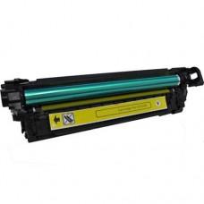 Toner Compatível HP CE252A amarelo CX01 UN