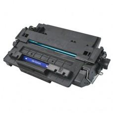 Toner Compatível HP CE255A preto CX01 UN