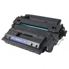 Toner Compatível HP CE255X preto CX01 UN