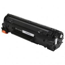 Toner Compatível HP CE278A preto CX01 UN