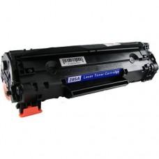 Toner Compatível HP CE285A preto CX01 UN