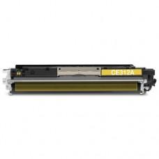 Toner Compatível HP CE312A/CF352A amarelo CX01 UN