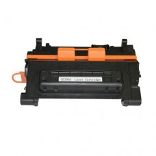 Toner Compatível HP CE390A preto CX01 UN