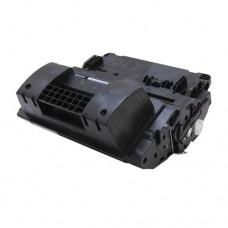 Toner Compatível HP CE390X preto CX01 UN