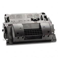 RECARGA Toner HP CE390X preto CX 01 UN