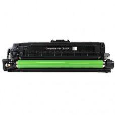 Toner Compatível HP CE400A preto CX01 UN