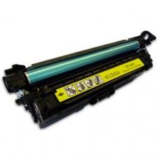 Toner Compatível HP CE402A amarelo CX01 UN