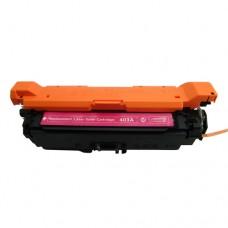 Toner Compatível HP CE403A magenta CX01 UN