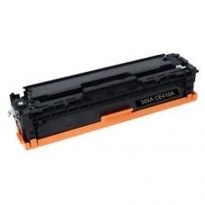 Toner Compatível HP CE410A preto CX01 UN