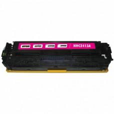 Toner Compatível HP CE413A magenta CX01 UN