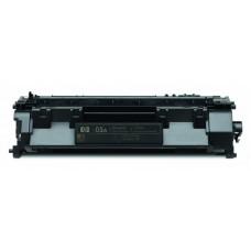 RECARGA Toner HP CE505A preto CX 01 UN