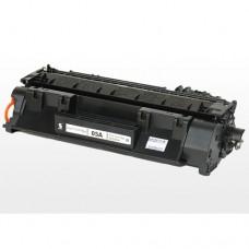 Toner Compatível HP CE505A preto CX01 UN
