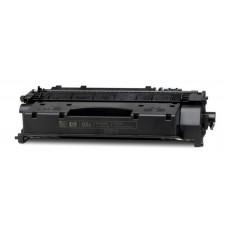 RECARGA Toner HP CE505X preto CX 01 UN