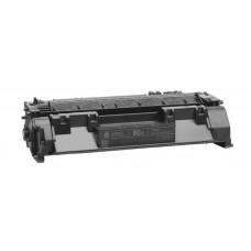 RECARGA Toner HP CF280A preto CX 01 UN