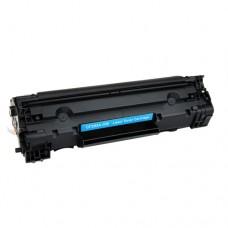 Toner Compatível HP CF283A preto CX 01 UN