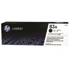 Toner Original HP CF283AB preto CX 01 UN