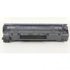 RECARGA Toner HP CF283A preto CX 01 UN
