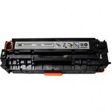 Toner Compatível HP CF380A preto CX01 UN