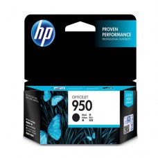 Cartucho Original HP 950 preto - 24ml - CX 01 UN