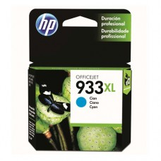 Cartucho Original HP 933XL ciano - 8,5ml - CX 01 UN