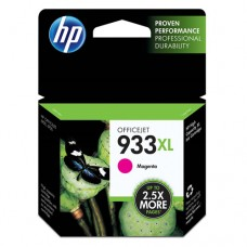 Cartucho Original HP 933XL magenta - 8,5ml - CX 01 UN