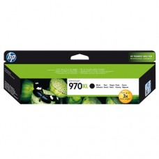 Cartucho Original HP 970XL preto - 103,5ml - CX 01 UN