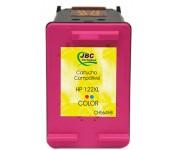 Cartucho Compatível HP 122XL color - 12ml - CX 01 UN