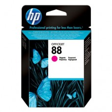Cartucho Original HP 88 magenta - 13ml - CX 01 UN