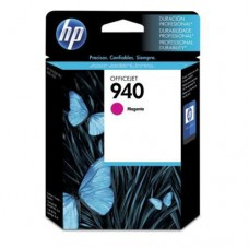 Cartucho Original HP 940 magenta - 10ml - CX 01 UN