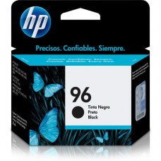Cartucho Original HP 96 preto - 22ml - CX 01 UN