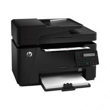 Multifuncional Laser Mono HP Pro MFP M127FN CX 01 UN